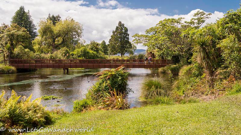 Hamurana Park