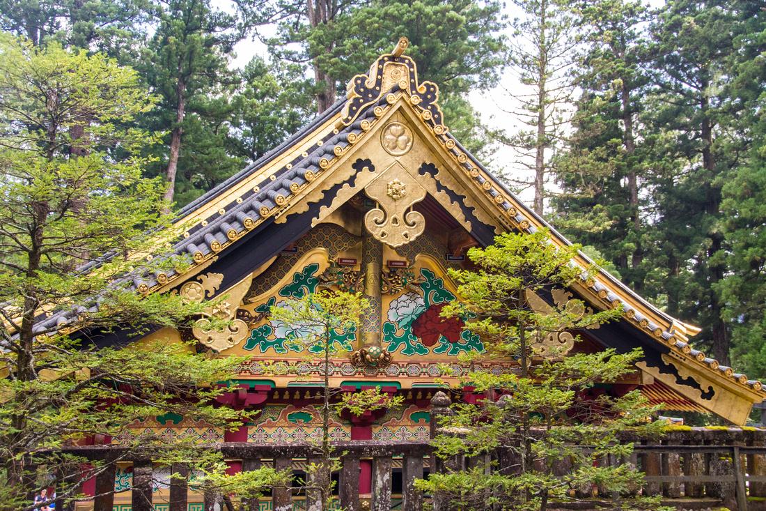 Nikko National Park