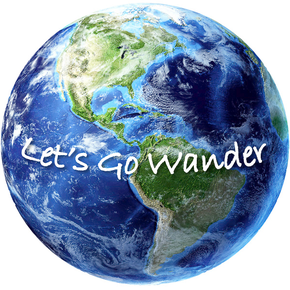 LetsGoWander.World